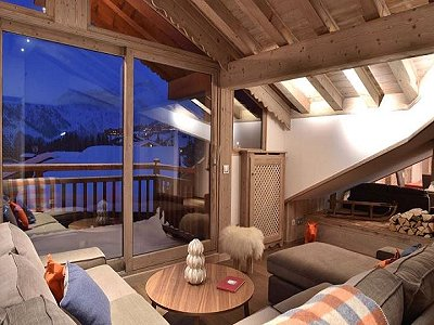 5 bedroom apartment for sale, Courchevel, Savoie, Three Valleys Ski