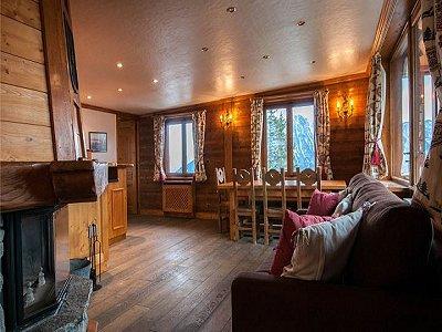 3 bedroom apartment for sale, Courchevel 1850, Savoie, Rhone-Alpes
