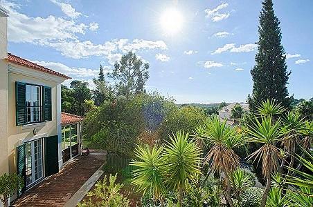4 bedroom villa for sale, Cascais, Lisbon