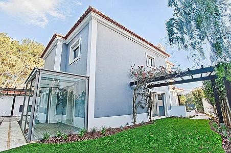 3 bedroom house for sale, Cascais, Lisbon