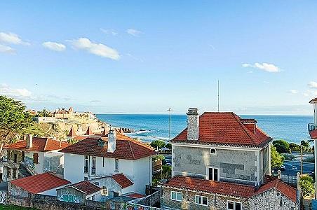 3 bedroom apartment for sale, Estoril, Lisbon