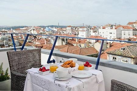 3 bedroom apartment for sale, Lisbon