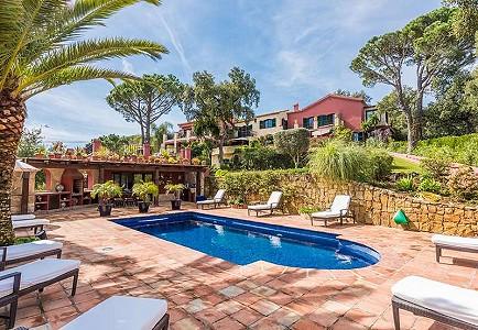 7 bedroom villa for sale, El Madronal, Benahavis, Malaga Costa del Sol, Andalucia