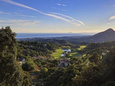 Plot of land for sale, La Zagaleta, Benahavis, Malaga Costa del Sol, Andalucia
