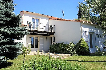 4 bedroom house for sale, Royan, Charente-Maritime, Poitou-Charentes