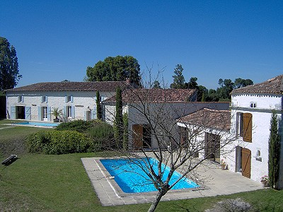 10 bedroom house for sale, Corme Ecluse, Charente-Maritime, Poitou-Charentes