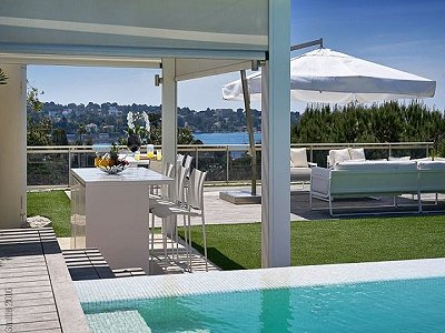 3 bedroom apartment for sale, Cap d' Antibes, Antibes Juan les Pins, Cote d'Azur French Riviera