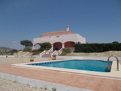 3 bedroom villa for sale, Vera, Almeria Costa Almeria, Andalucia