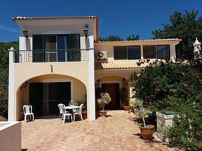 5 bedroom villa for sale, Sao Clemente, Loule, Algarve