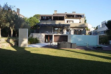 7 bedroom villa for sale, Quinta Patino, Lisbon