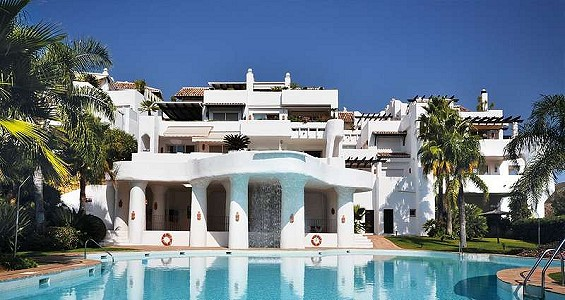 3 bedroom apartment for sale, Lomas de La Quinta, Benahavis, Malaga Costa del Sol, Andalucia