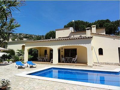 3 bedroom villa for sale, Costa Brava, Calonge, Girona Costa Brava, Catalonia