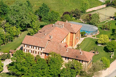 10 bedroom castle for sale, Monferrato, Monferrato, Asti, Piedmont