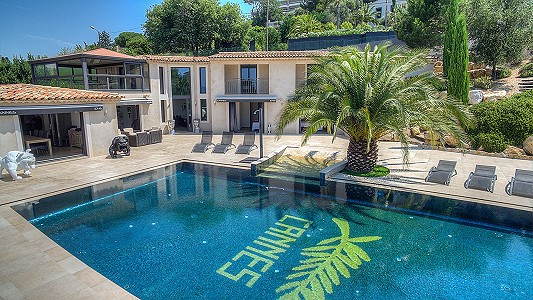 7 bedroom house for sale, Le Cannet, Cannes, Cote d'Azur French Riviera