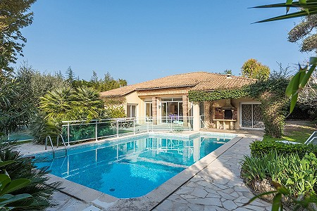 4 bedroom villa for sale, Cap d'Antibes, Antibes Juan les Pins, Cote d'Azur French Riviera
