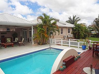 4 bedroom villa for sale, Prior Park Gardens, Saint James