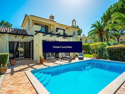 3 bedroom villa for sale, Pinheiros Altos, Faro, Algarve