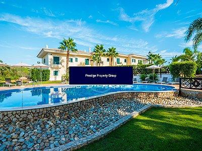 3 bedroom townhouse for sale, Quinta Formosa, Quinta do Lago, Algarve