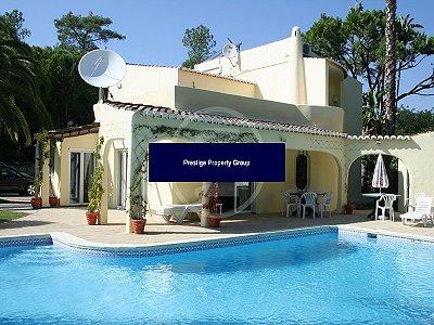 5 bedroom villa for sale, Vale Verde, Quinta do Lago, Algarve
