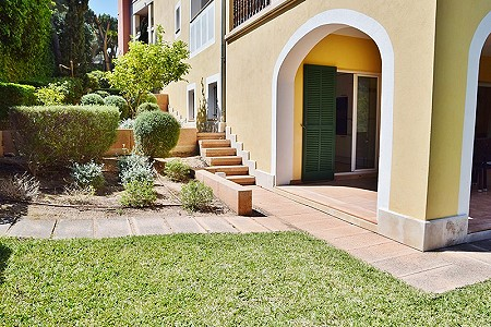 3 bedroom apartment for sale, Bendinat, Palma, Mallorca