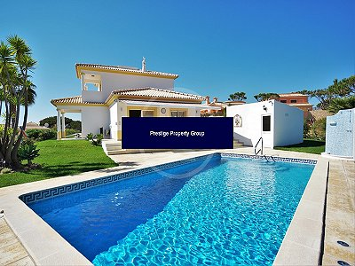 4 bedroom villa for sale, Fonte Santa, Loule, Algarve