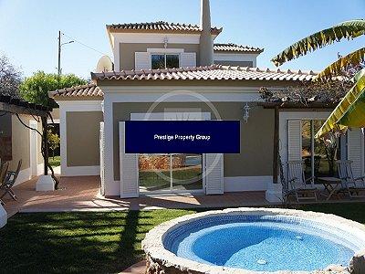 4 bedroom villa for sale, Sitio dos Quartos, Almancil, Algarve