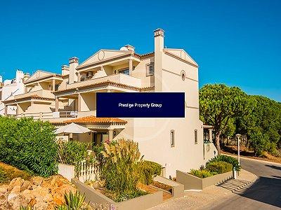 3 bedroom townhouse for sale, Quinta das Salinas, Quinta do Lago, Algarve