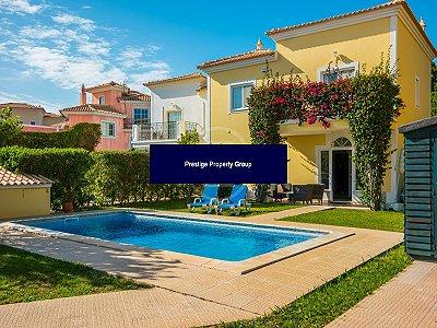 4 bedroom townhouse for sale, Almansil, Almancil, Algarve
