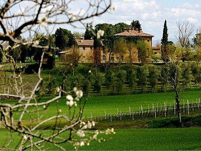 10 bedroom manor house for sale, Chiusi, Siena, Tuscany