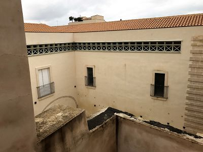 6 bedroom manor house for sale, Ortigia, Syracuse, Sicily