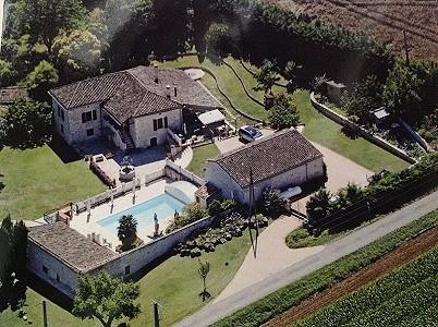 5 bedroom house for sale, Bourg De Visa, Tarn-et-Garonne, Midi-Pyrenees