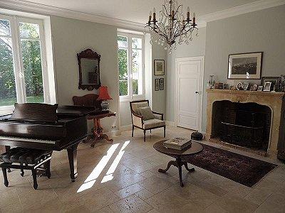 Image 9   6 bedroom French chateau for sale, Castillonnes, Lot-et-Garonne, Aquitaine 200170