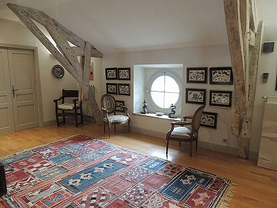 Image 15   6 bedroom French chateau for sale, Castillonnes, Lot-et-Garonne, Aquitaine 200170