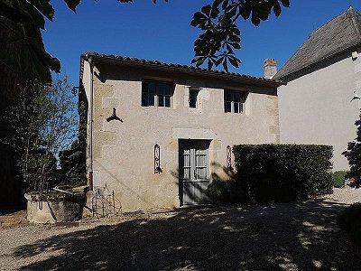 Image 2   6 bedroom French chateau for sale, Castillonnes, Lot-et-Garonne, Aquitaine 200170