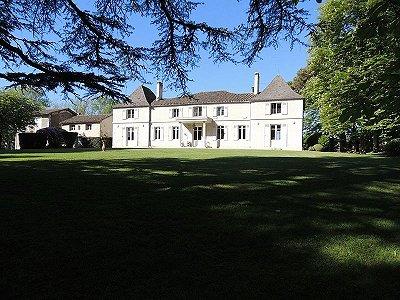 Image 3   6 bedroom French chateau for sale, Castillonnes, Lot-et-Garonne, Aquitaine 200170