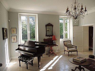 Image 7   6 bedroom French chateau for sale, Castillonnes, Lot-et-Garonne, Aquitaine 200170