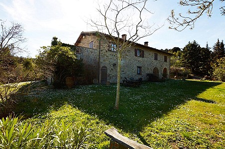 9 bedroom farmhouse for sale, Pisa, Tuscany
