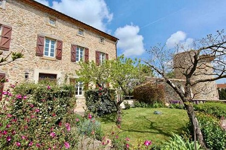 Image 1 | 8 bedroom French chateau for sale, Minervois Corbieres, Aude, Languedoc-Roussillon 200185
