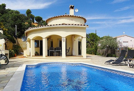 3 bedroom villa for sale, Calonge, Girona Costa Brava, Catalonia