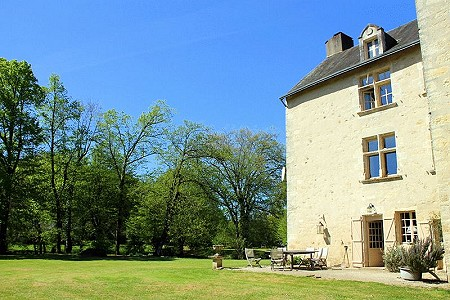 Image 2 | 8 bedroom French chateau for sale, Niort, Deux-Sevres, Poitou-Charentes 200223