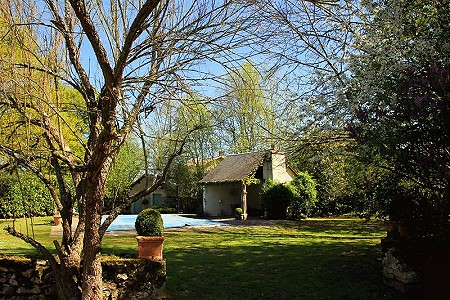 Image 4 | 8 bedroom French chateau for sale, Niort, Deux-Sevres, Poitou-Charentes 200223