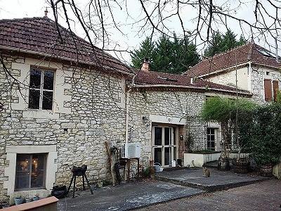 20 bedroom house for sale, Lauzerte, Tarn-et-Garonne, Midi-Pyrenees