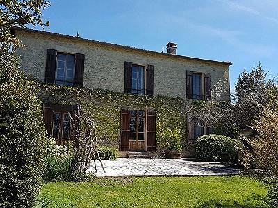 4 bedroom house for sale, Sainte Foy La Grande, Gironde, Aquitaine