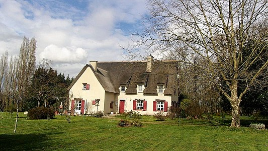 6 bedroom house for sale, Bellac, Haute-Vienne, Limousin