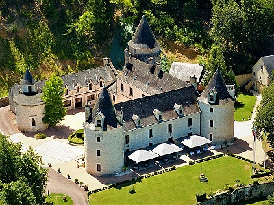 Image 2 | 33 bedroom French chateau for sale, Perigord, Dordogne, Aquitaine 200271