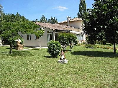 6 bedroom house for sale, Riberac, Dordogne, Aquitaine