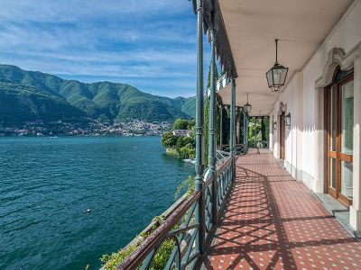 4 bedroom apartment for sale, Blevio, Como, Lombardy