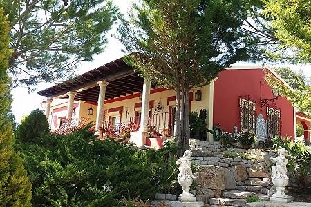 3 bedroom villa for sale, Estoi, Faro, Algarve