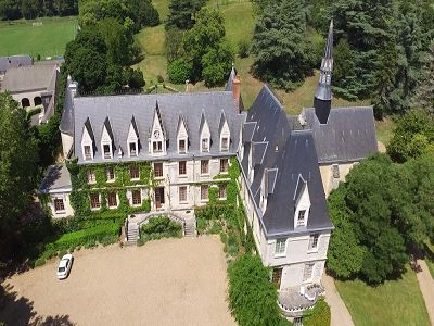 Image 15 | 16 bedroom French chateau for sale, Tours, Indre-et-Loire, Centre 200312