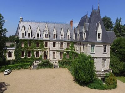 Image 16 | 16 bedroom French chateau for sale, Tours, Indre-et-Loire, Centre 200312